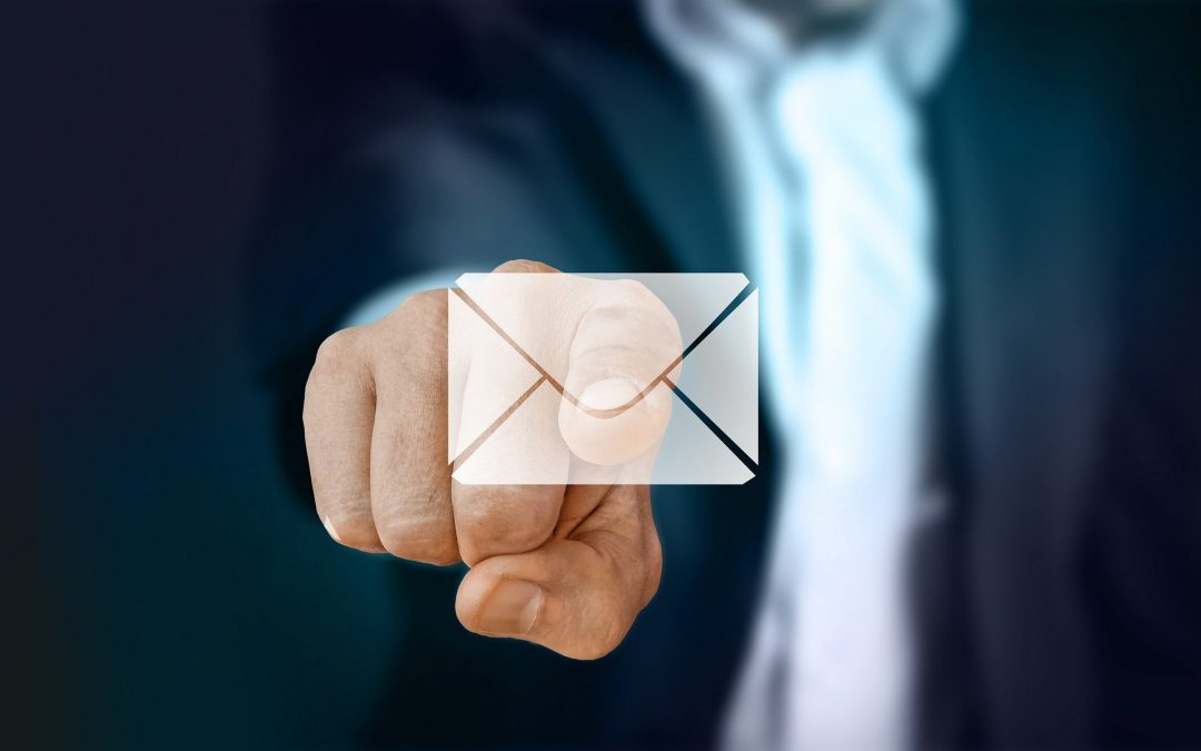 How email became a powerful way to connect with customers.