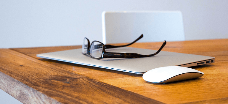 Eight top tips for better blogging.